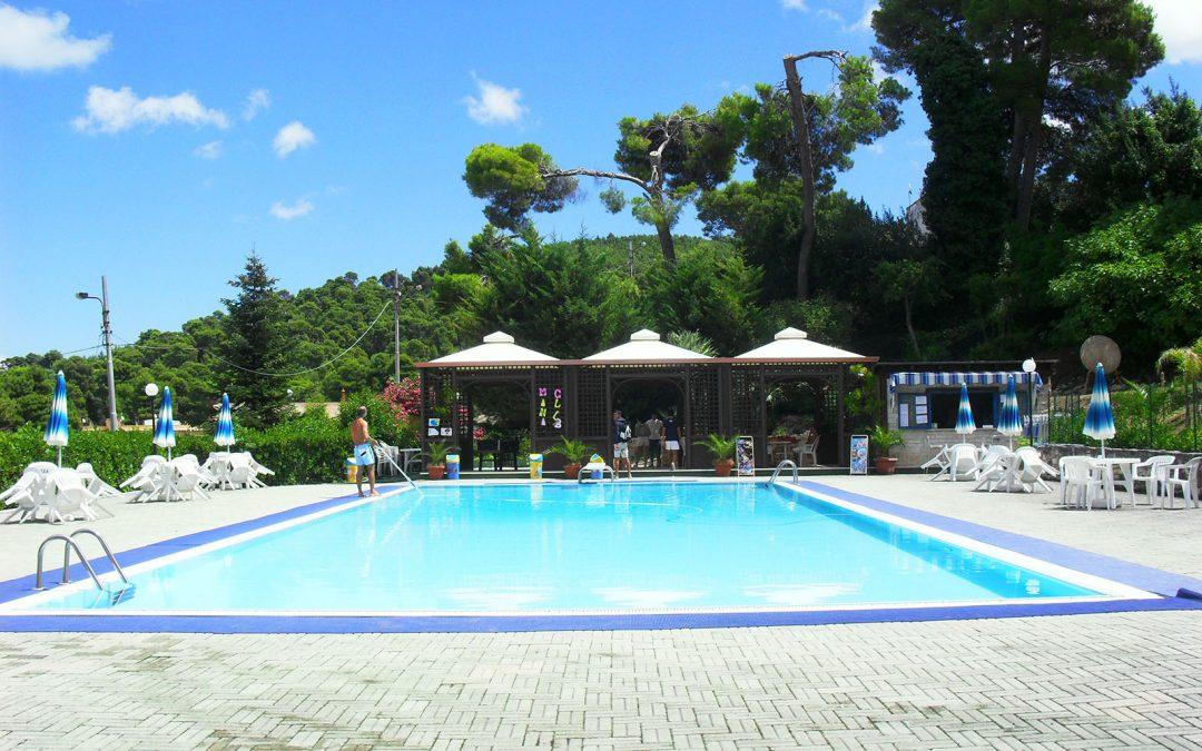San Menaio – kemp Villaggio Internazionale