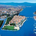 Trogir – kemp Rožac