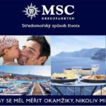 Plavba luxusní lodí MSC Musica – Itálie, Řecko, Černá hora   termín 15. 4. – 22. 4. 2018
