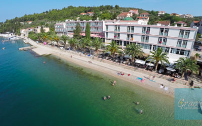 Vela Luka – hotel Posejdon***