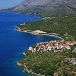 Chorvatsko Podaca apartmány Kožul od 2 440 korun